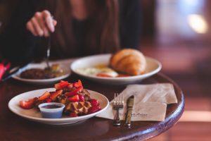 lunch maastricht