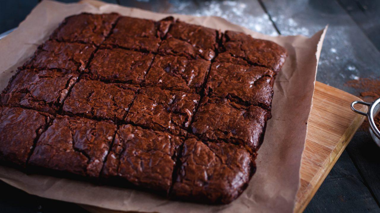 brownies bestellen